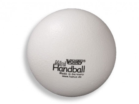 Handbal Soft-Mini Ø 16 cm, ca. 150 gram