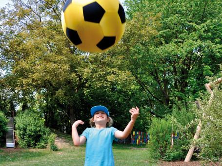 Reuzen-voetbal