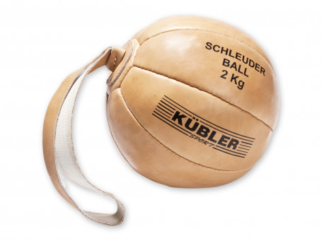 Slingerballen