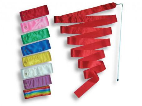 Gymnastieklint 6 meter Rainbow