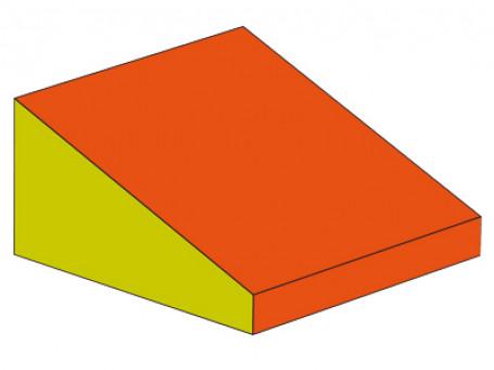 Schuine mat 48 x 48 x 24 cm