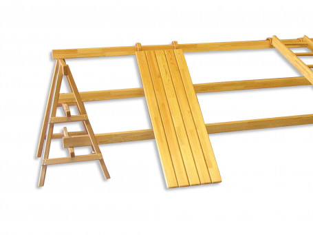Swingplank