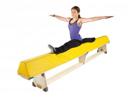 Oefen-evenwichtsbalk