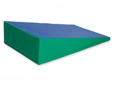 Schuine mat 100 x 180 x 40/6 cm