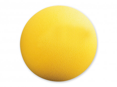 Gymnastiekbal foam SOFT Ø 18 cm, 180 gram