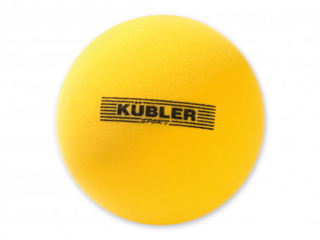 Volleybal foam SOFT Ø 21 cm, 305 gram