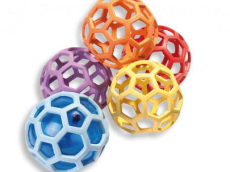 Gummi-Flex Ballen