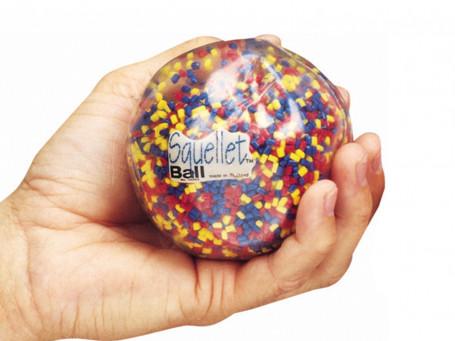 Squellet Ball
