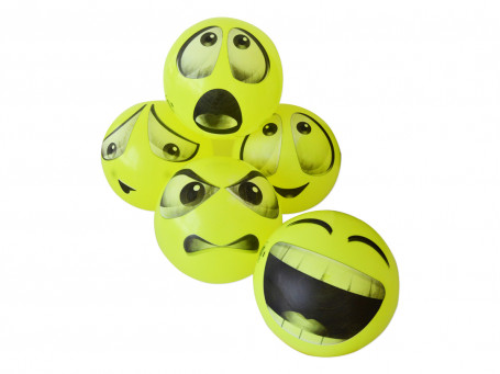Emoticon Bal-set
