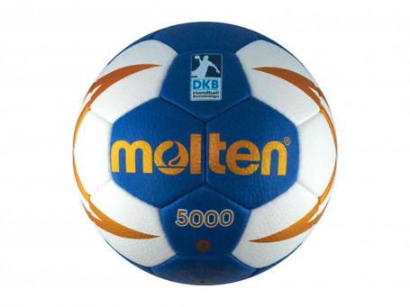 Handballen Molten® H3X5000