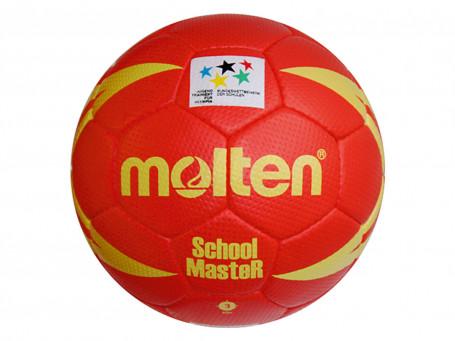 Handbal Molten® School MasteR maat 3