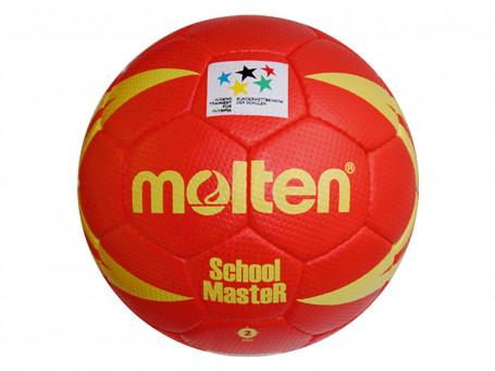Handbal Molten® School MasteR maat 2