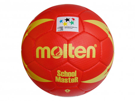 Handbal Molten® School MasteR maat 1