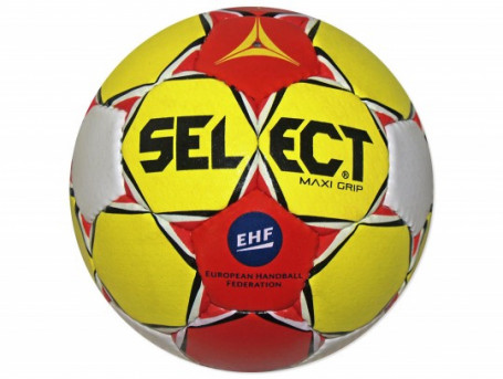 Handbal Select® Maxi Grip maat 1