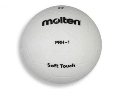 Handbal Molten® SOFT TOUCH Ø 14,5 cm, 150 gram