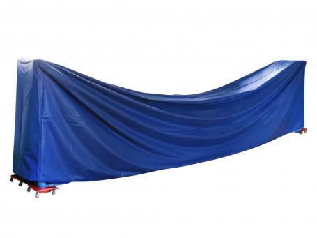 Beschermhoes voor inklapbare boksring 6 x 6 meter