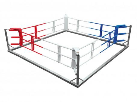 Trainings-boksring (vlakke ring)