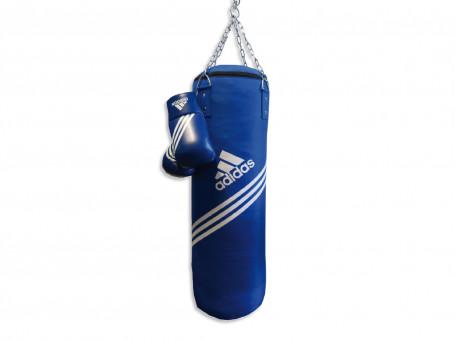 Boksset adidas® BLUE CORNER 80 x 30 cm, 18 kg