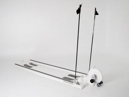 Langlaufsimulator ThoraxTrainer® Pro Cardio