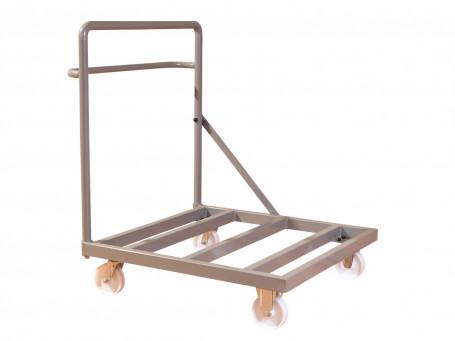 Transportwagen voor 36 judomatten