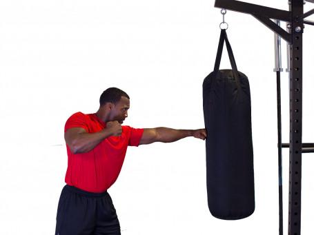 Uitbreidingsmodule Beugel voor bokszak