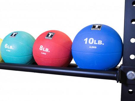 Uitbreidingsmodule Medizinbalen rek