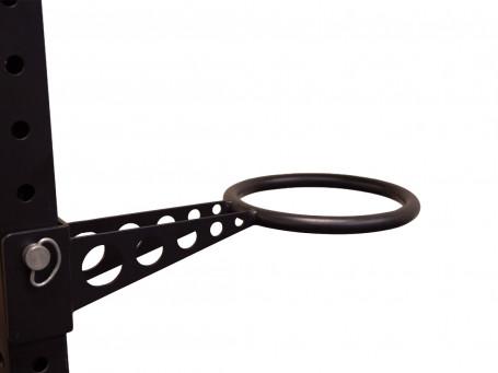 Uitbreidingsmodule Beugel voor 1 zit-/gymnastiekbal
