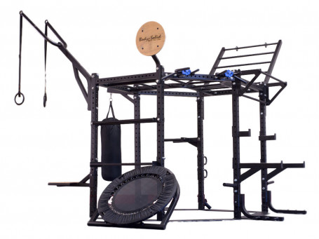 Functional Training Tower CLUB