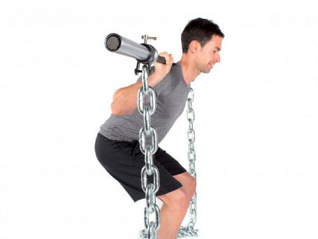 Gewichtskettingen