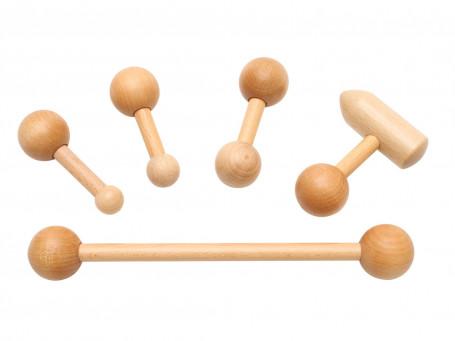 Fascia Sticks pedalo