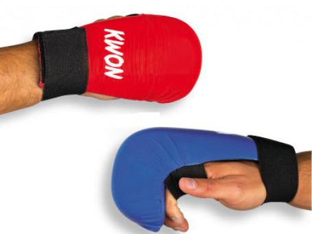 Karate handbeschermers KWON