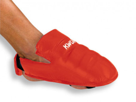 Karate voetbeschermers KWON