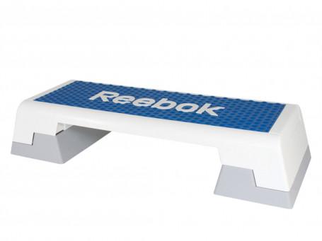 Step Reebok® wit-blauw