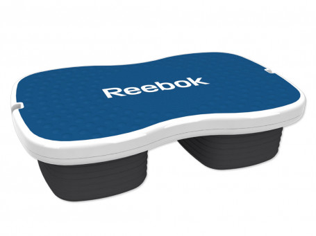 Easytone STEP Reebok®  semi-professioneel, blauw/wit