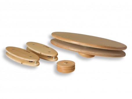 Draai-/wipplank pedalo® 50 Vario