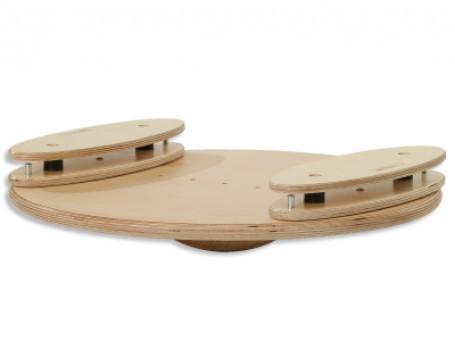 Trimm-Top pedalo® 50 Vario balanceerschijf