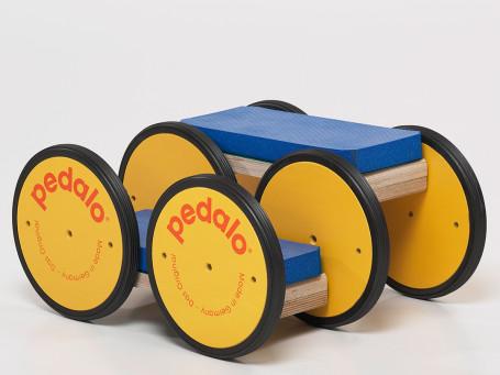 pedalo®-Softpads, paar