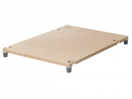 Standplatform pedalo®