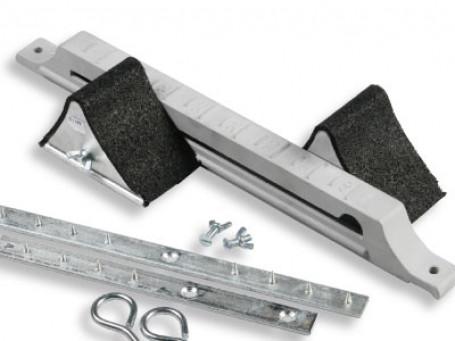 Startblok aluminium