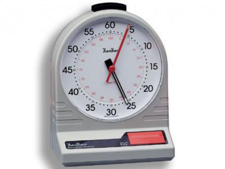 Tafelstopwatch HANHART Mesotron