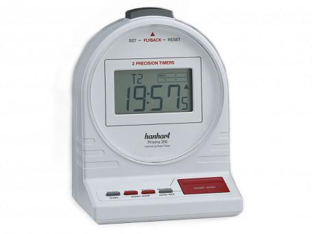 Tafelstopwatch HANHART Prisma 200