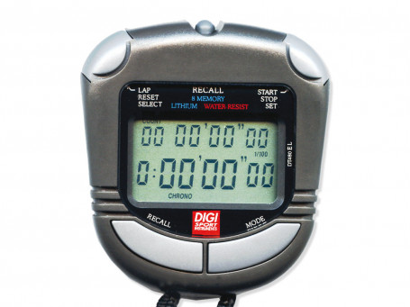 Stopwatch DIGI PC 73 multifunctioneel
