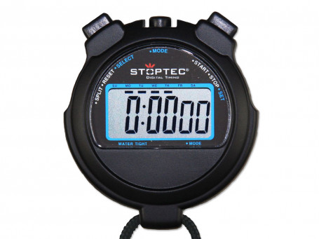 Stopwatch Stoptec 143