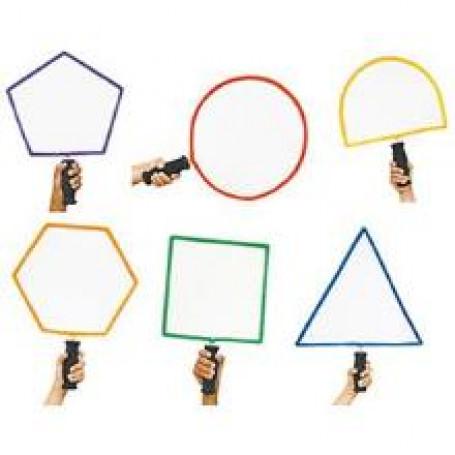 PaddleLoons set van 6 stuks
