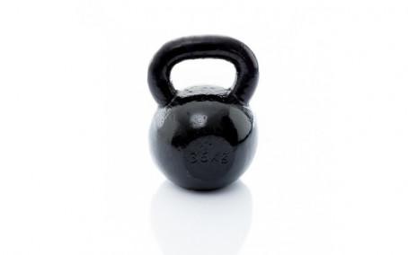 Kettlebell Gietijzer 36 kg
