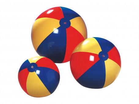 Strandballen