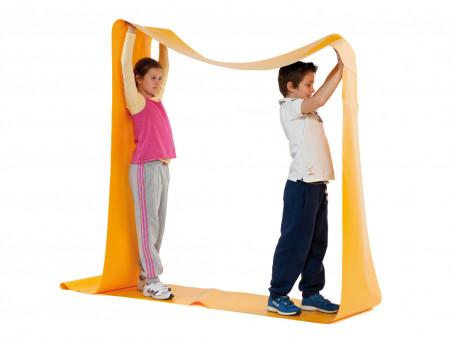 Rups (loopband) 7 meter