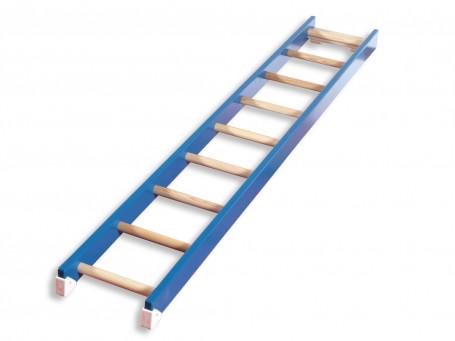 Ladder blauw