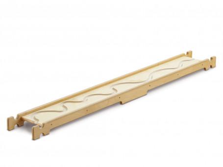 Balanceerplank Rivier