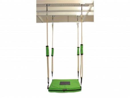SI-Platformschommel 80 x 80 cm